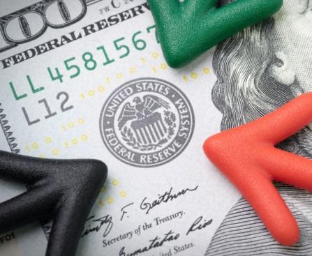 Los temores de inflación retornan al panorama en el día de publicación de las actas de la Fed
