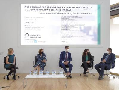 Más del 80% de las empresas españolas, y el 62% de las chilenas, adoptarán la flexibilidad laboral en los próximos 2 años