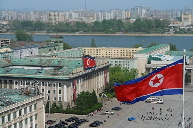 Un año crucial para Corea del Norte