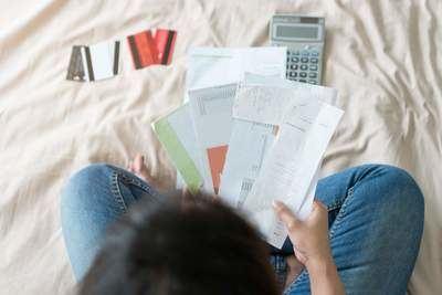 ¿Cómo funciona el procedimiento de cancelar deudas en Burgos según la abogada Marisa Feced?