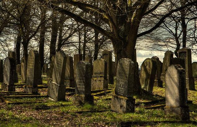 Los cementerios pueden convertirse en focos de contagio de Covid19