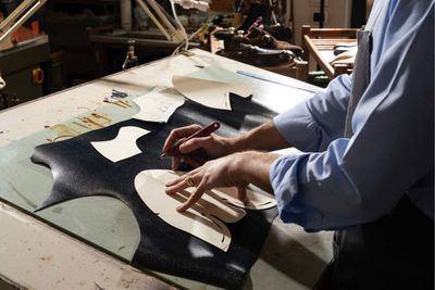 Los zapatos artesanales con más éxito de España según las opiniones son los de Ortiz & Reed