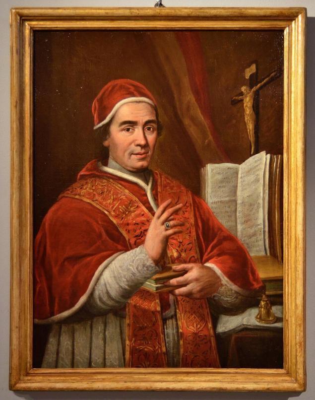 Clemente XIV.
