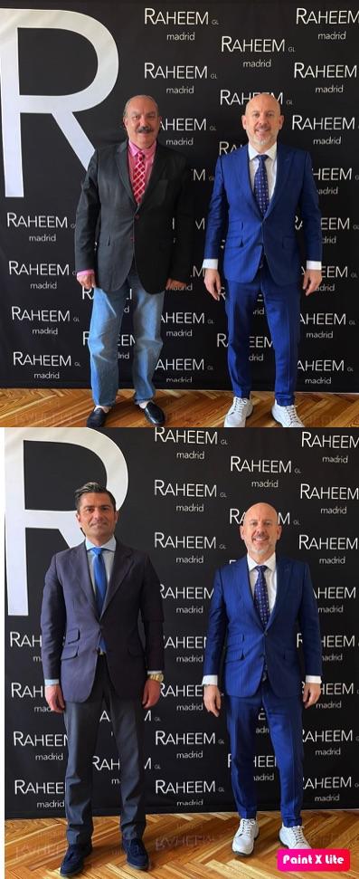 Alianza Estratégica del Grupo El Mundo Financiero y Club Raheem