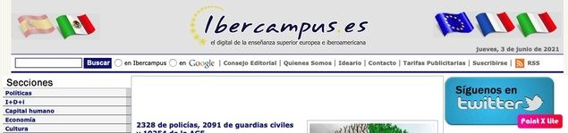 Ibercampus refuerza su Consejo Editorial con tres consejeras y nombra presidente a Javier Esteban