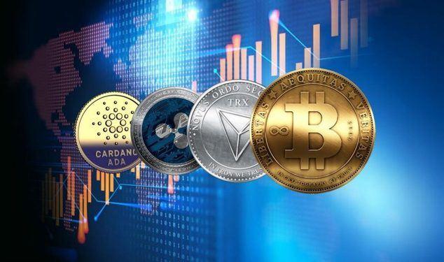 ¿Cómo generar dinero mientras caen las criptomonedas?