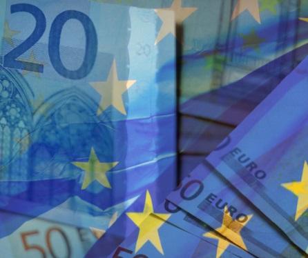 La inflación de la eurozona no cambia la ruta del BCE y el euro