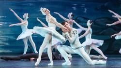 El Ballet de San Petersburgo vuelve a la Gran Vía Madrileña