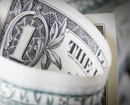 El dólar repunta a la espera de los informes sobre el mercado laboral de EE.UU.