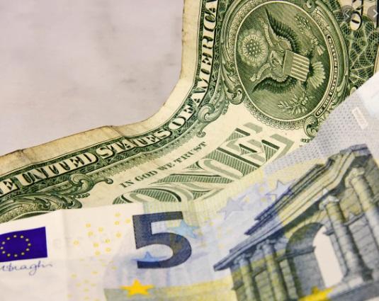 Las cifras de inflación previstas podrían darle dinamismo al euro