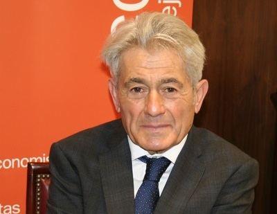 Valentín Pich, reelegido presidente del Consejo General de Economistas de España