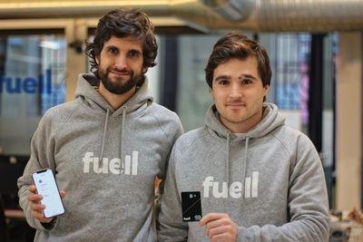 Fundadores Fuell