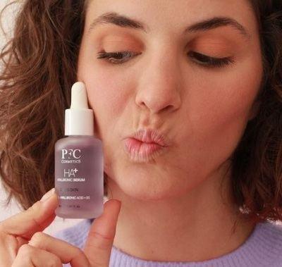 PFC sitúa su serum de hialurónico con efecto Glass Skin entre los más vendidos