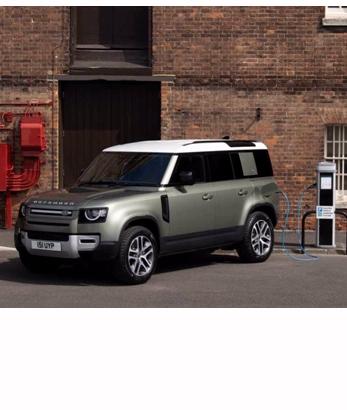 Alianza Jaguer Land Rover y ENDESA X para impulsar la movilidad eléctrica