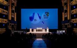 Abierta la convocatoria de la 36ª edición del Premio BMW de Pintura