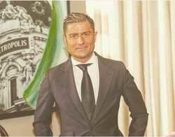 Alfonso Merlos, nuevo Presidente del Grupo 'El Mundo Financiero'