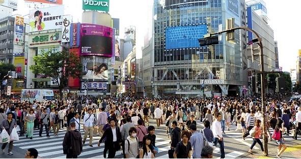 La nueva era de los mercados japoneses