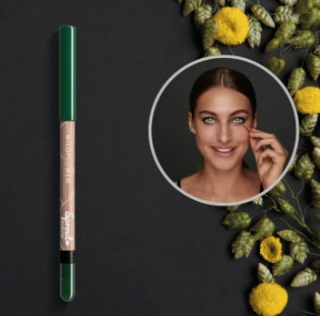 Sprout Eyeliner, el primer delineador de ojos plantable patentado del mundo