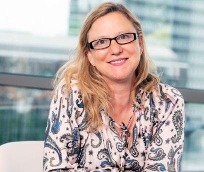 María Javierre, nueva Head de Customer Experience en SAP España