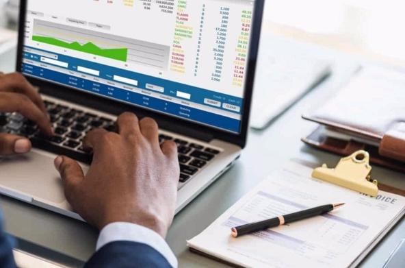 Programas de facturación y contabilidad: toma las riendas del marco financiero de tu negocio