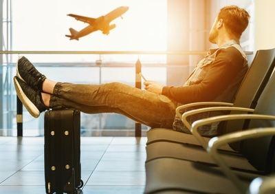 Cómo y dónde encontrar vuelos más baratos que una pizza