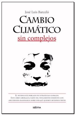 José Luis Barceló presenta un nuevo libro que reabre el debate sobre la responsabilidad humana en el cambio climático