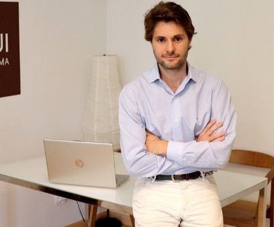 Juan Rubio se incorpora como director de Consultoría en Franquicias de Aquí tu Reforma