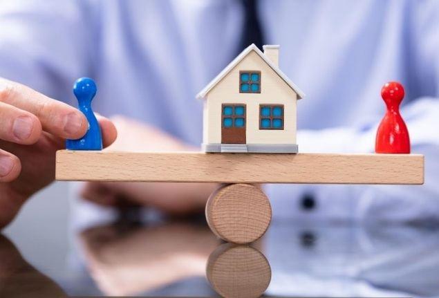 Vivienda y divorcio: ¿Es posible vender la casa si uno de los cónyuges no quiere?