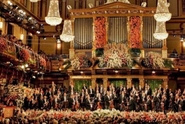 Es posible vivir el Fin de Año en Viena gracias a Fra Diavolo