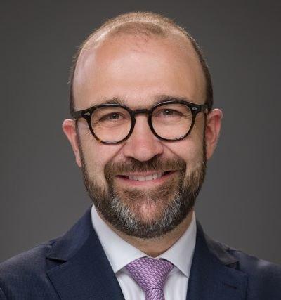 Mirabaud ficha a Jeff Mouton como CEO de Mirabaud & Cie Europe