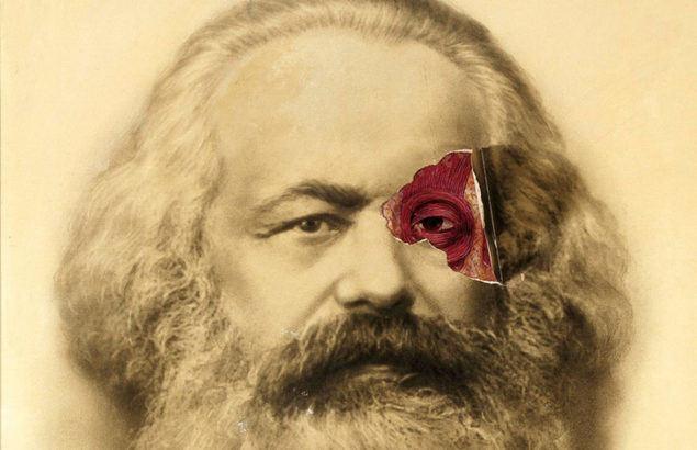 Los marxistas ignoran las ideas de Marx