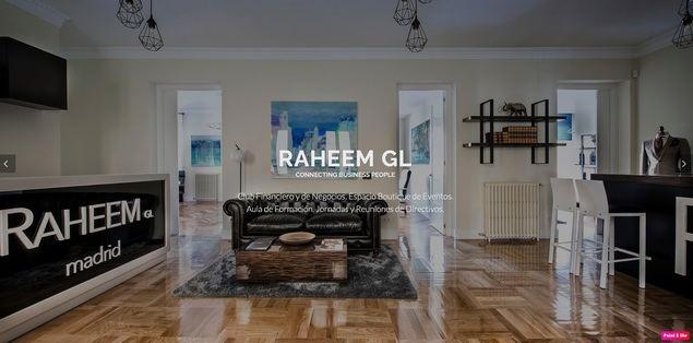 El éxito del Raheem GL, el mejor club privado de Madrid