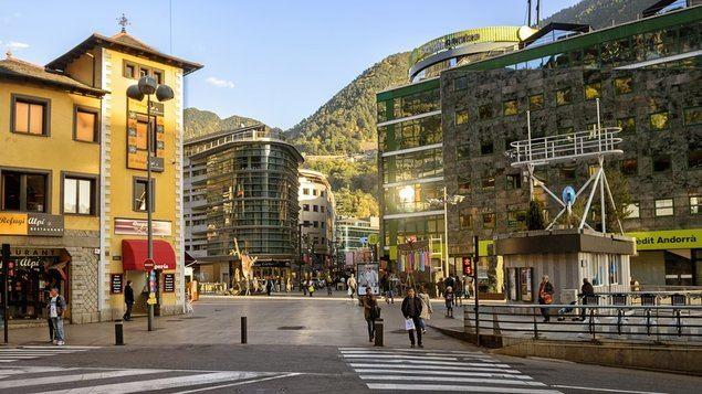 Residencia activa en Andorra: qué es, requisitos y cómo conseguirla