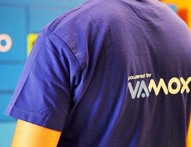 Vamox comienza a colaborar en España con Cainiao, el brazo logístico del Grupo Alibaba