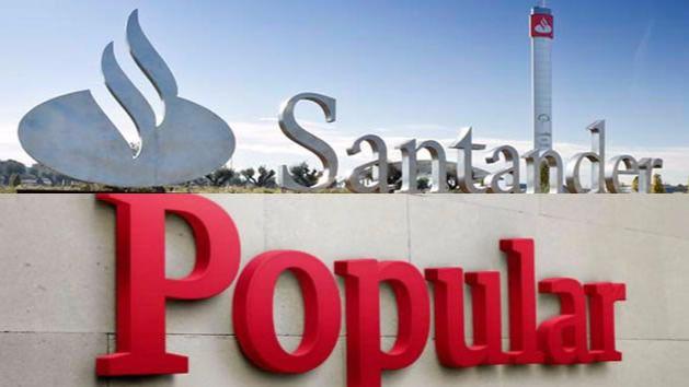 """El Santander insiste en que el folleto del Popular reflejaba su """"imagen fiel"""""""