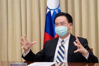 Taiwán se refuerza con sus aliados europeos