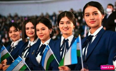 La movilización de la sociedad uzbeza para potenciar el desarrollo