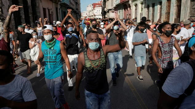 Cuba pone al descubierto la Memoria Histórica