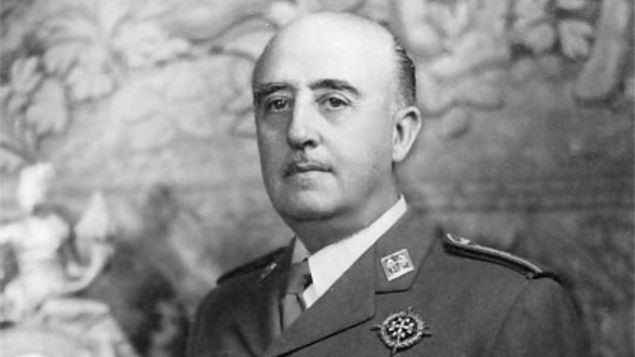 La Fundación Franco asegura que continuará defendiendo la figura Francisco Franco