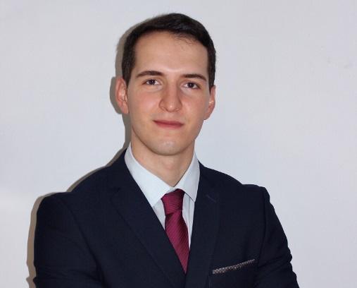 QBE anuncia la incorporación de David Muñoz a su departamento de Market Managemen