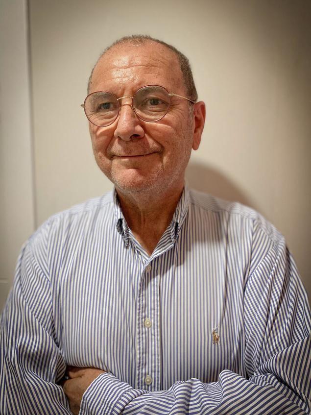 Primera entrevista que concede Javier Cordero a El Mundo Financiero