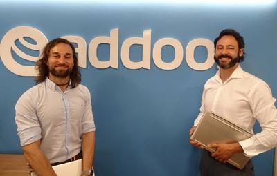 Addoor se posiciona entre las 3 plataformas líderes de publicidad en España
