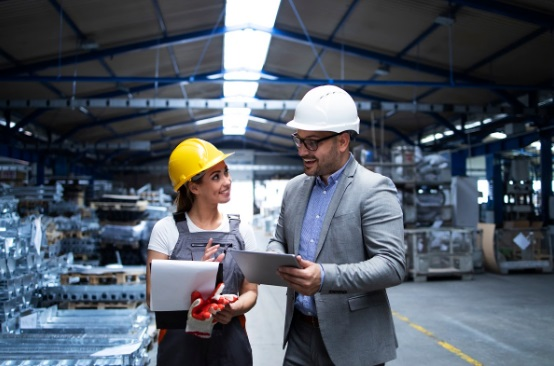 Después de los ICO: Las empresas industriales necesitarán seguir buscando fuentes de financiación