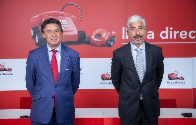 Linea Directa obtiene un beneficio de 58,2 millones de euros hasta junio