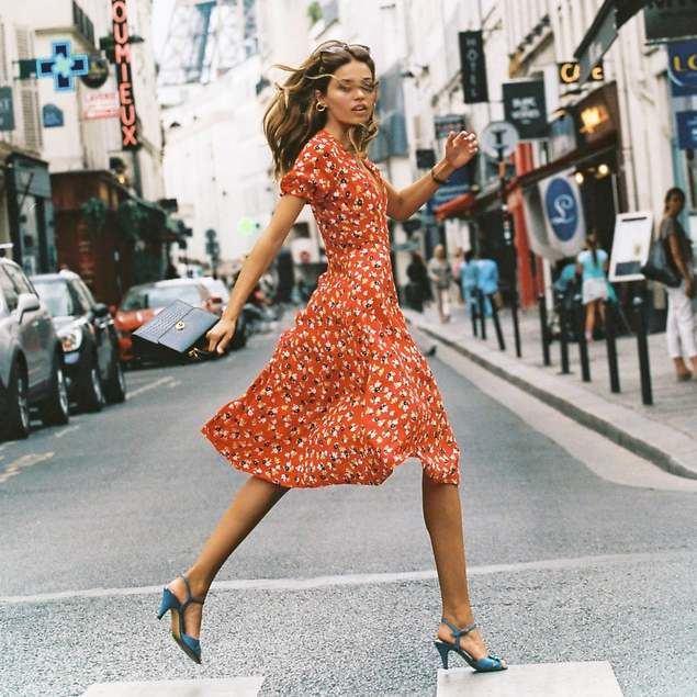 Como vestir este verano para lucir a la moda