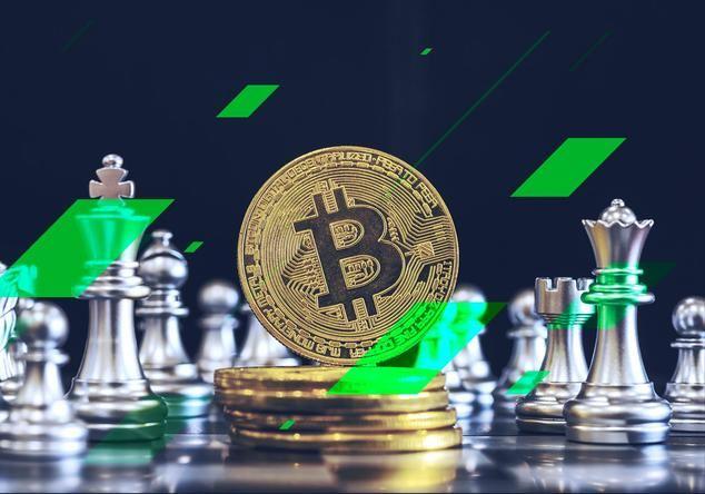 StormGaim analiza las estrategias básicas del trading con criptomonedas