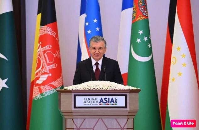 Uzbekistán, eje de la nueva arquitectura en Asia Central