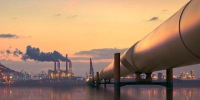 El gas y su influencia en la política de España