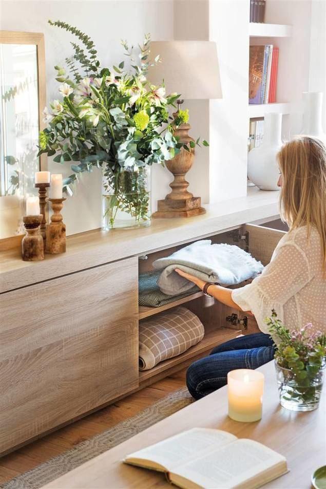 Buenas e interesantes propuestas a la hora de equipar tu hogar