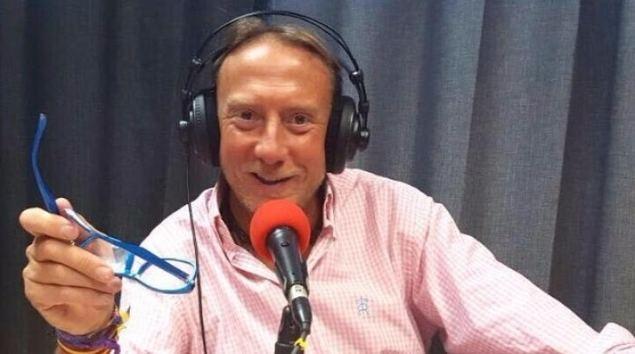 El periodista Javier García Isac, director de la emisora RadioYa.es